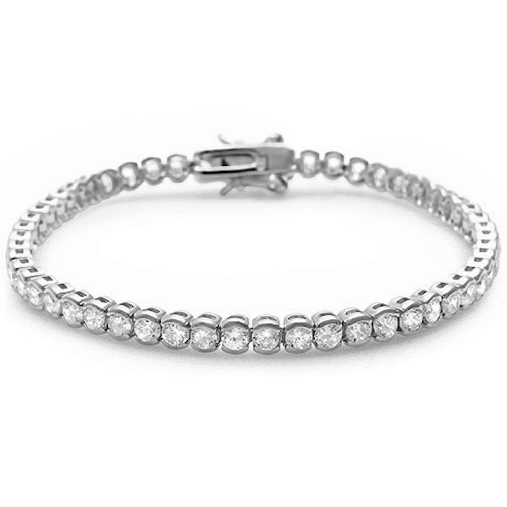 Treasure Island-Bracelet Women Sterling Silver